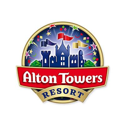 Alton Towers – June 2017