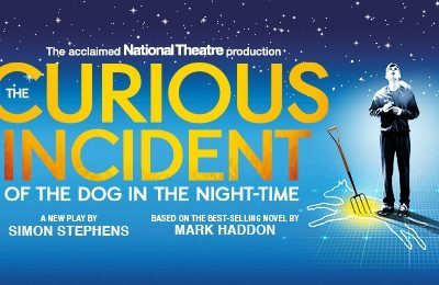 The Curious Incident of the Dog in the Night-Time – Sept 2017