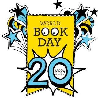 World Book Day Ltd. Photo credit © World Book Day Ltd